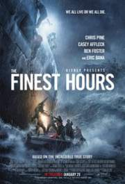 Download The Finest Hours Movie