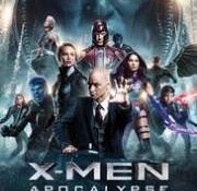 Download XMen Apocalypse 2016 Movie