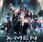 Download XMen Apocalypse 2016 Movie