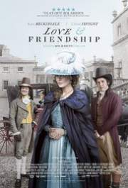Download Love & Friendship Movie