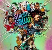 Download Suicide squad 2016 Movie.
