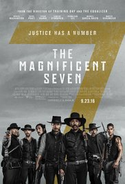 Download The Magnificent Seven 2016 Movie