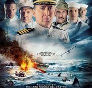 Download USS Indianapolis Men of Courage 2016 Movie