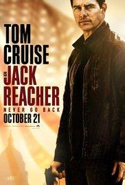 Download Jack Reacher: Never Go Back Mp4 Movie