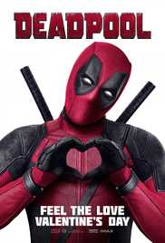 Download Deadpool Mp4 Movie