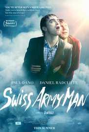 Download Swiss Army Man Mp4 Movie