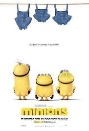 Download Minions Mp4 Movie