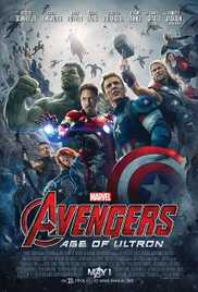 Download Avengers: Age of Ultron Mp4 Movie