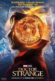 Download Doctor Strange 2016 Mp4 Movie
