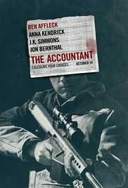 Download The Accountant Mp4 Movie
