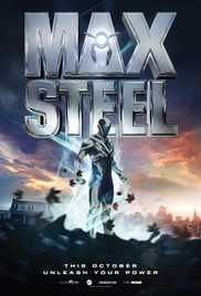 Download Max Steel 2016 Mp4 Movie
