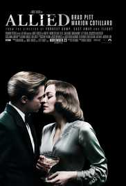 Download Allied 2016 Movie