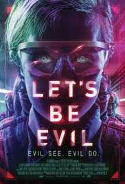 Download Let's Be Evil Mp4 Movie