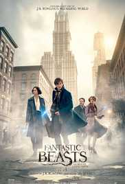 Download Fantastic Beasts and Where to Find Them Mp4 Movie