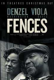 Download Fences 2016 Movie