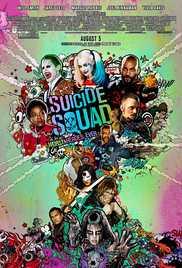 Download Suicide Squad Mp4 Movie