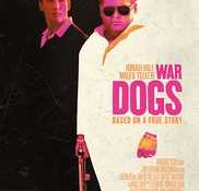 Downoload War Dogs Mp4 Movie