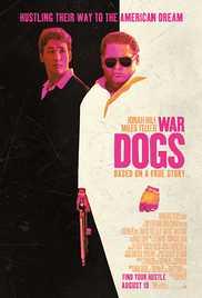 Downoload War Dogs Mp4 Movie