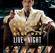 Download Live by Night Mp4 Movie