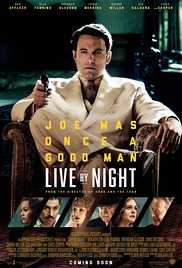 Download Live by Night 2016 Mp4 Movie
