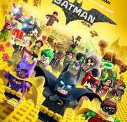 Download The LEGO Batman Movie Mp4 Movie