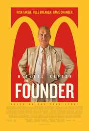 Download The Founder Mp4 Movie