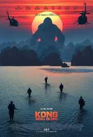 Download Kong: Skull Island (2017)