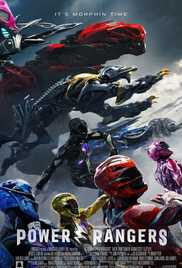 Download Power Rangers (2017) Movie
