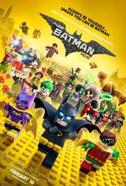 Download The LEGO Batman Movie (2017)