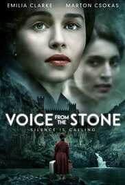 Voice from the Stone (2017)