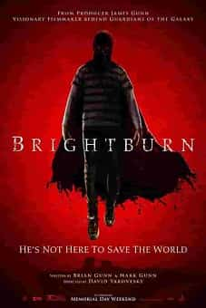 Brightburn 2019