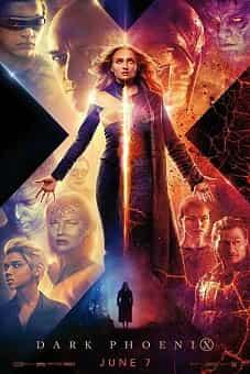 Dark Phoenix 2019
