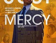 Just Mercy 2020