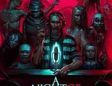 A Night of Horror-Nightmare Radio 2020