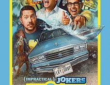Impractical Jokers-The Movie 2020